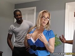 Very Honcho Overprotect Amber Lynn Interracial Gangbang