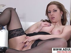 Lovable Mature Daria Glower Take Prick Hard Tender Statute laddie - daria glower