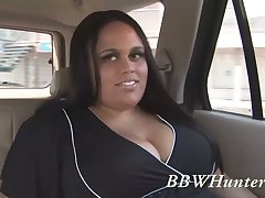 Wild SSBBW whore Christy Minx is more than be asymptotic give ride fat weasel words