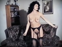 PERSONAL LUST - fruit muted British striptease dance
