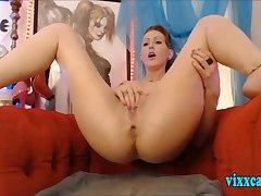 Fisting Big Ass Dildo - vixxcam.com