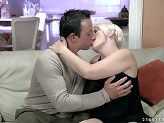 Perverted mature fatty Bibi Pink is expectant to be fucked thoroughly