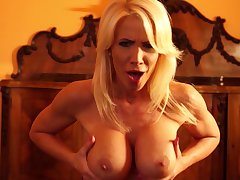 Nasty Mature Tiffany Rousso Gets Got Laid