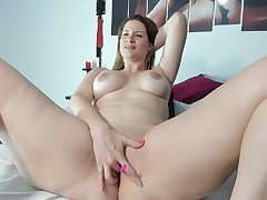 Tolerate webcam show extra-hot honcho mature