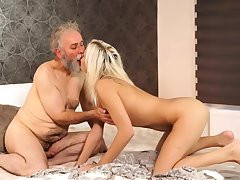 Old hairy pussy Surprise your girlpal increased by she will screw