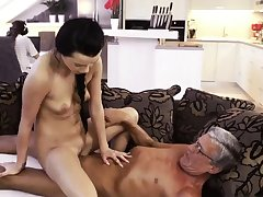 Milf fucks young man What would you pick out - computer or