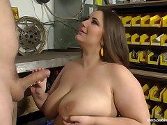BBWS Lube Job