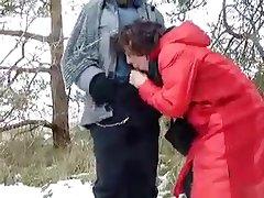 IR Out Abenteuer Winter-BBC interracial