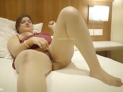 Bechain bhabhi attaching two